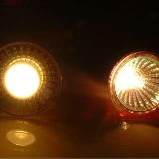 🚚 明冠燈光7W LED杯燈MR16/單顆COB封裝/免換變壓器
