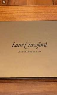Lanecrawford cash coupon $18000連卡佛 可買iPhone iPad macbook