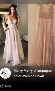 Marry Merry Dinner Dress
