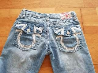 True Religion Joey Jeans (29) #STB50