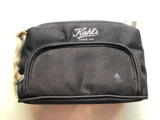 Pouch / Make up bag Kiehls x Singapore Airlines