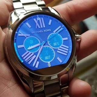 MK Smartwatch Authentic