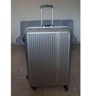Gd condition 8.8/10 28in Japanese brand 'President' luggage