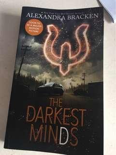 The Darkest Minds by Alexandra Bracken