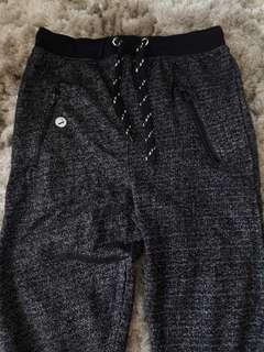 New Black Sweatpants