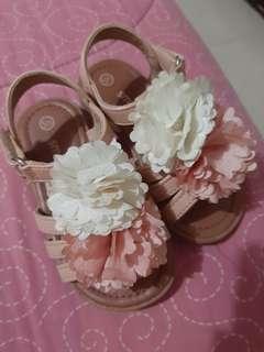 Smart Fit Flower Sandals