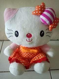 Boneka Hello Kitty
