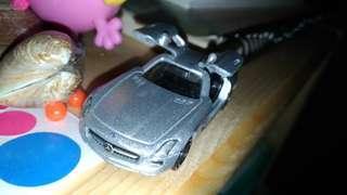 🚚 TOMICA賓士絕版小車車. 車門可以打開超帥氣