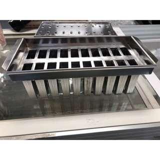 🚚 製冰棒模具/製冰棒器20支款送百支冰棒棍