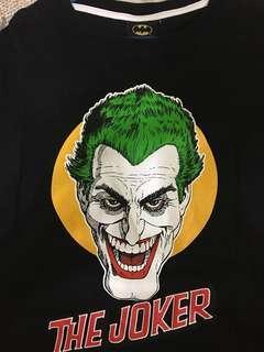 Vintage The Joker Tshirt price reduced