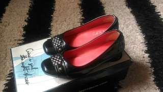 Flatshoes like a new
