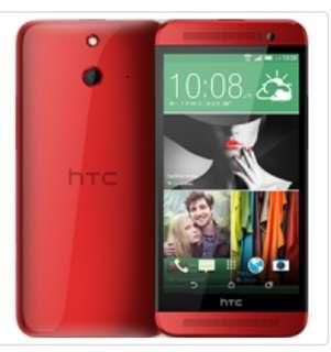 🚚 HTC One E8 16GB 5 inch, 4G LTE