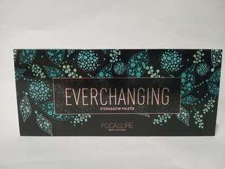 Focallure everchanging eyeshadow pallet