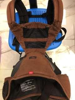 I-angel hip seat carrier