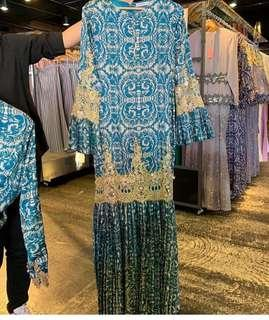 Dress Jovian