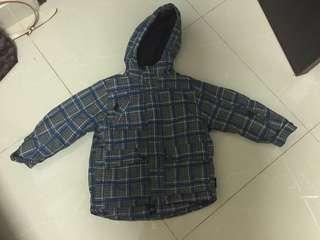 🚚 Winter Ski jacket 5-6 , 115cm