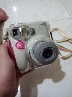 Fujifilm Instax w/ free case