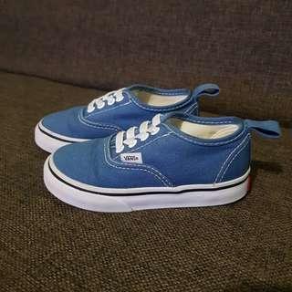 PL Vans Classic