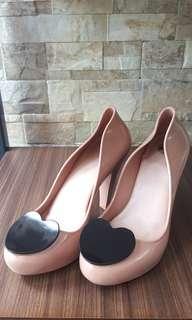 Sepatu heels MEL
