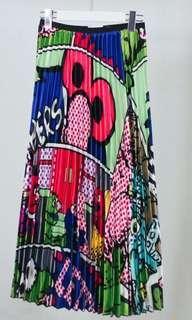Elmo skirt