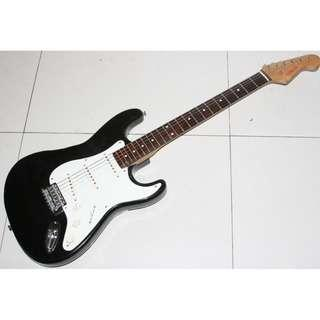 Tokio Electric Guitar - Fender Strat Styled