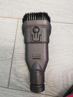 Dyson short brush