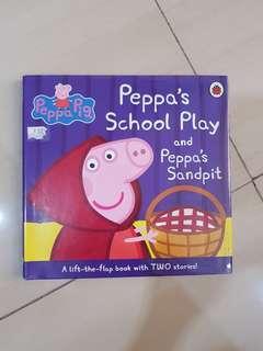 Peppa's Pig: Peppa's School Play