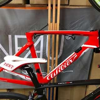 New Wilier Cento10Air M size - $3200