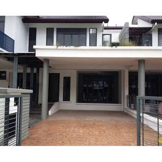 Puchong Limited Units New 22x70 Freehold Double Storey Superlink For Sale!