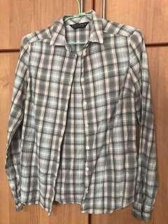 Dorothy Perkins Flannel Shirt