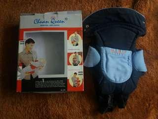 Gendongan bayi Chuan Queen