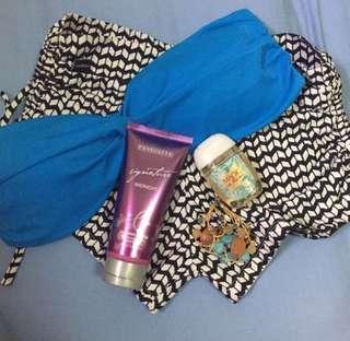 Summer Swimsuit Bundle