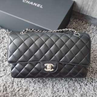 Chanel Classic Double Flap Medium