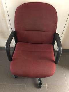 Early Edition Broad Office Chair