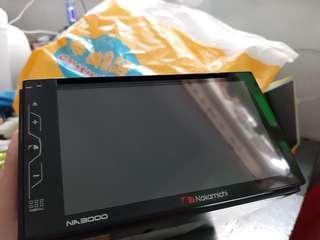 Nakamichi NA3000 車機音響