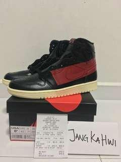 Nike Air Jordan Retro 1 - Defiant Couture
