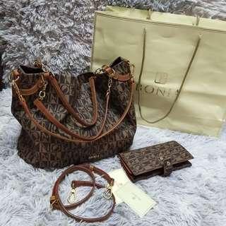 Hand bag bonia ORIGINAL