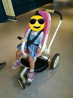 stroller quinny murah