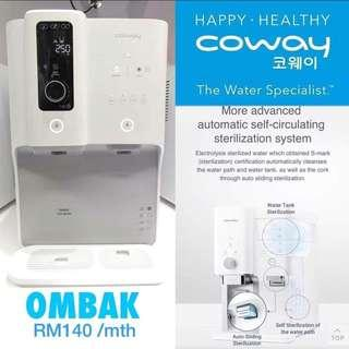 Ombak free gift