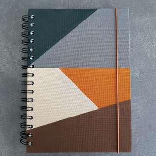 Prints Notebook