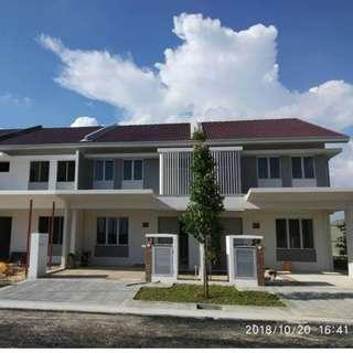 Rejected UNITS! 20X75 Luxury Double Storey For Sale,Puncak Jalil.