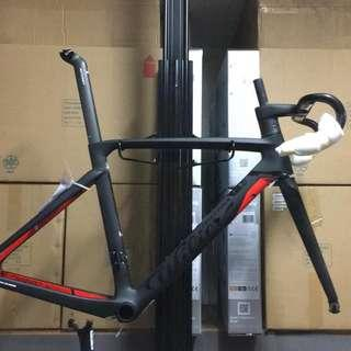 New Wilier Cento10Air XS size - $3200
