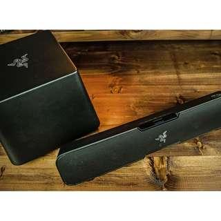Razer Leviathan Elite Gaming & Music Sound Bar