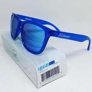 Knockaround Blue Monochrome Classics