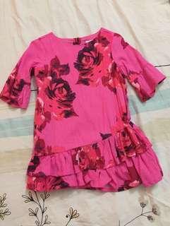 Size 2T Gap Dress