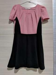 🚚 XL顯瘦洋裝