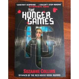 The Hunger Games by Suzanne Collins #STB50