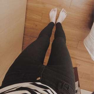 Truda Moda 正韓激瘦黑褲