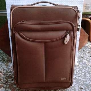 布面 行李箱 旅行箱
