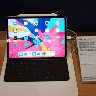 Cicilan Tanpa CC Tablet Ipad Pro (11Inci) Wifi Only